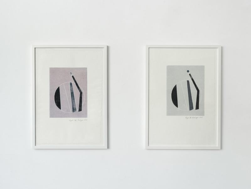 Ausstellung bei den Ditzumer Kunsttagen